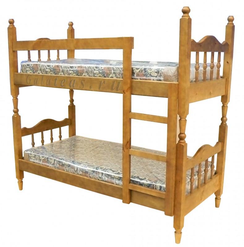 Мебель из массива gt кровати