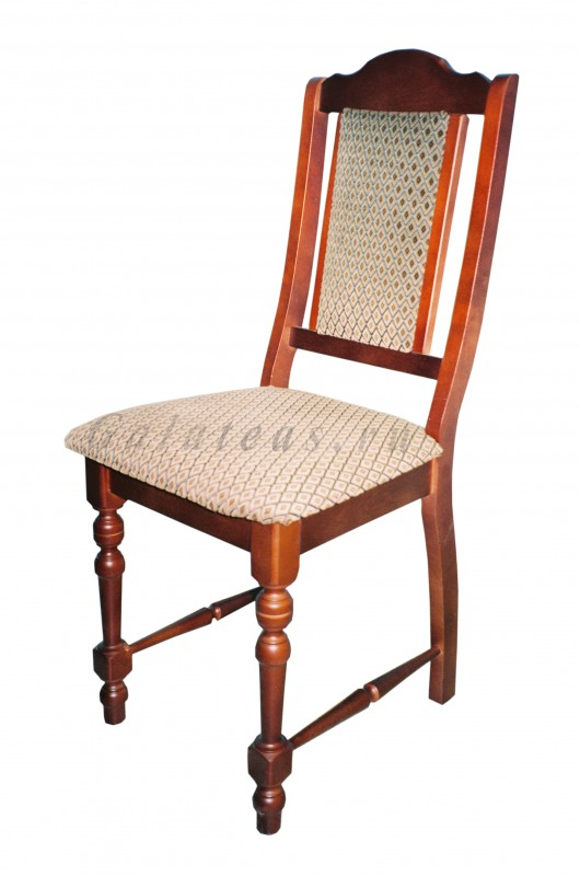 Спинка на стул своими руками