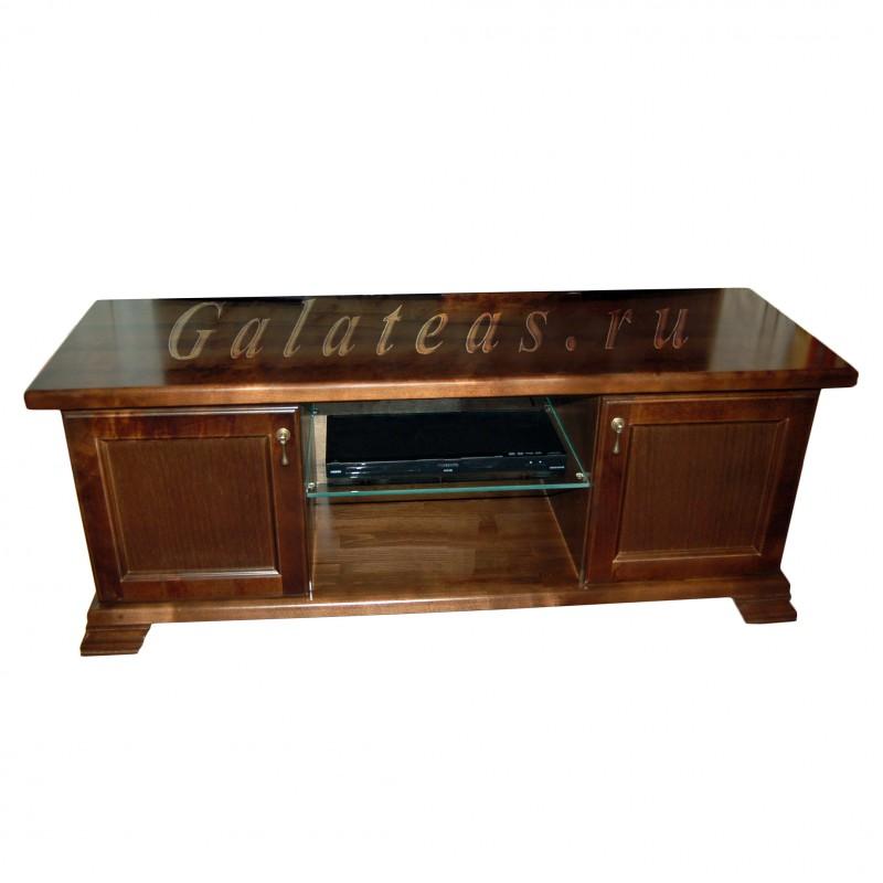 Письменный стол из дерева 126