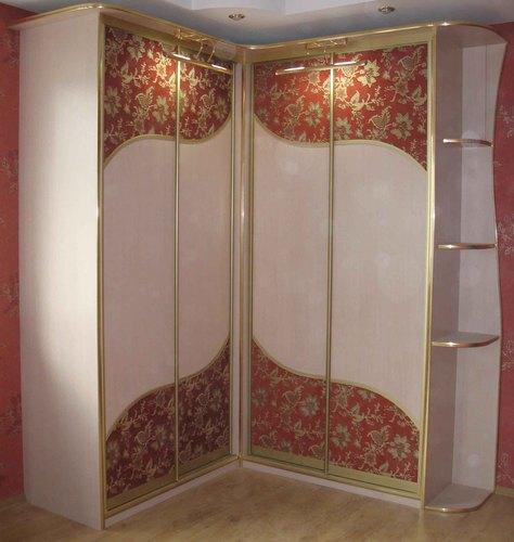 Мебели gt угловые шкафы купе в гостиную