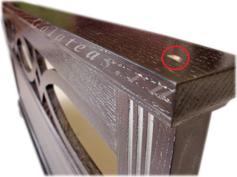 Шесть способов реставрации деревянной мебели в домашних условиях